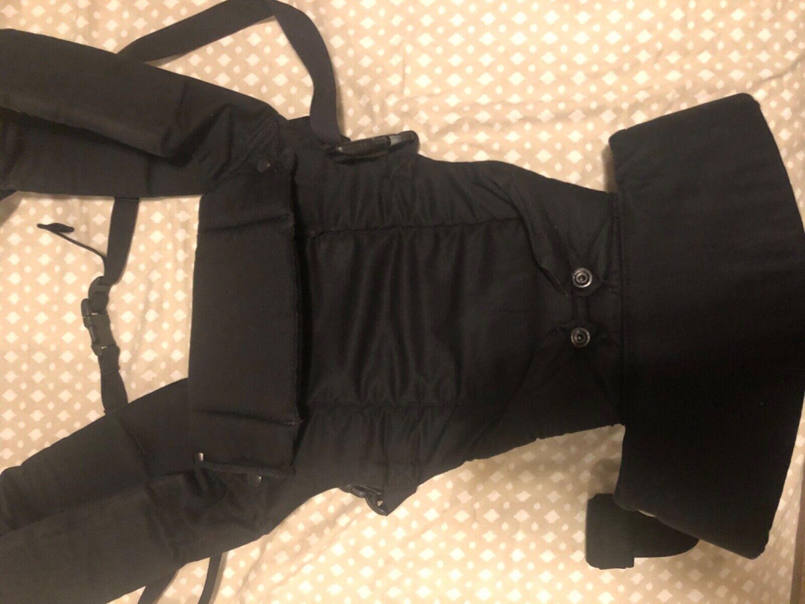 Beco Gemini Adjustable Baby 3 Way Carrier - $30.00