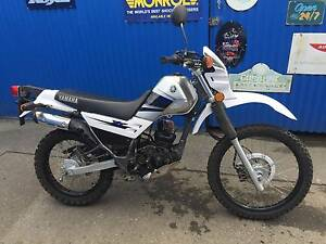 YAMAHA XT225 2003 WRECKING St Agnes Tea Tree Gully Area Preview