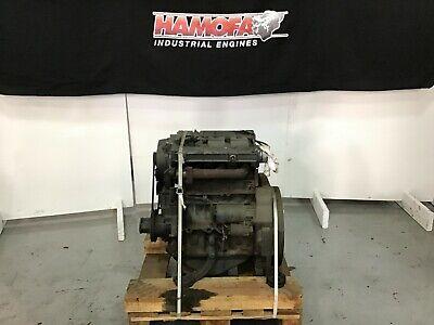 Deutz Engine Bf3l1011f