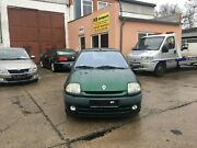 Renault Clio 1.4 RXE,GSD,TÜV bis 05/2020