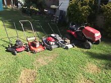 Mid Mountains mower & ,small engine repair Lawson Blue Mountains Preview