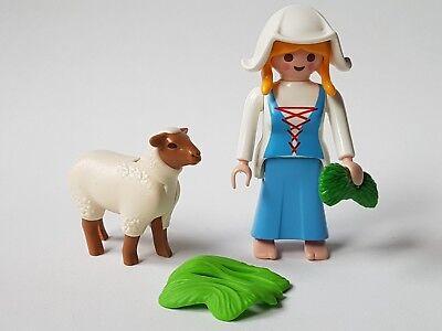 Zubehör, Landwirt, Pastoren Custom, Weihnachten, Portal (Weihnachten Custome)