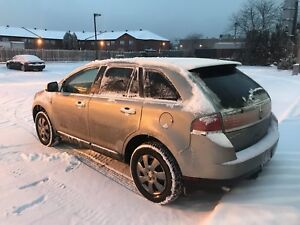 2008 VUS Camion Lincoln MKX Limited Ford Edge 5900$ ou échange