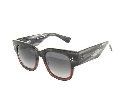 SALE*Salt Optics Tavita GCNM Grey Cinnamon gradient Polarized (Polarized Sunglasses For Women Sale)