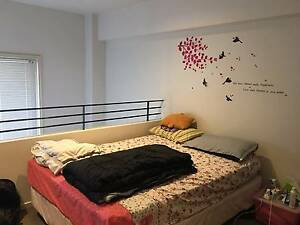 Furnished Room in CBD (Next toRMIT) $230pw single or $280pw for 2 Melbourne CBD Melbourne City Preview