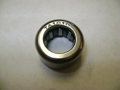 Ta1010z Needle Roller Bearing 10x17x10 Ta1010 Sae52100 Chrome Steel Dr121