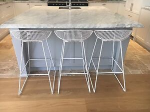 Bar Stools x 3 Avalon Pittwater Area Preview