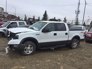 2008 Ford F-150 for parts