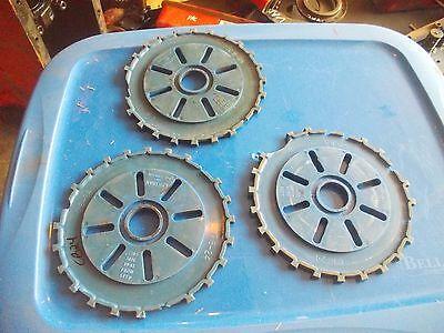 3 Used C824 Plastic Farmall Mccormick Ih Planter Seed Plate C 824 C8 24