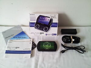 Selling Your PSP Go (Sell PSP Go)