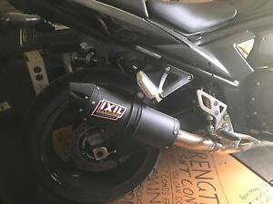 Road bike 2011 Suzuki bandit 1250 Irymple Mildura City Preview