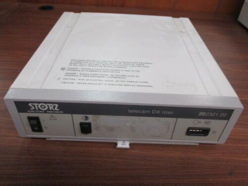 Karl Storz Endoskope Telecam DX NTSC 202321-20