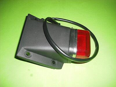 <em>YAMAHA</em> TT600 TT 36A 59 X 3SW TT350 IT REAR LIGHT ASSEMBLY COMPLETE TAI