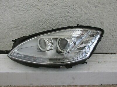Mercedes S Klasse Scheinwerfer Xenon vorne links Frontscheinwerfer A2218203139