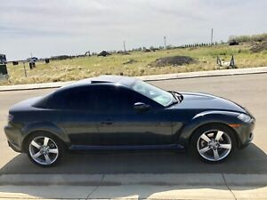 2005 Mazda RX8 GT  *Accident Free/Low KM*