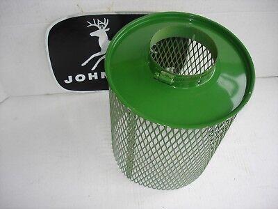 John Deere Nos Ar35586 820 830 5010 50206030 Nt Pre Screener 3 34pipe Rare