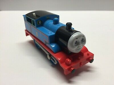 Thomas The Train Motorized Engine Hit Toy Company 2006 Gullane TESTED WORKING