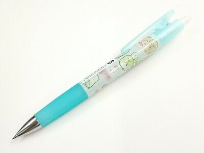 San-x Sumikko Gurashi X Pilot Opt. 0.5mm Shaker Mechanical Pencil Light Blue