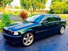 Bmw sports coupe e46 325ci auto Berwick Casey Area Preview
