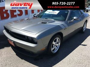 2012 Dodge Challenger BLUETOOTH, BACK UP SENSORS, SUMMER AND...
