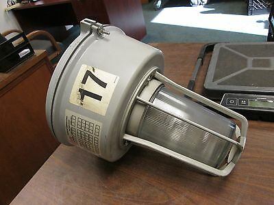Appleton Mercmaster Iii Light Kpb175hmt 175w Type M-57