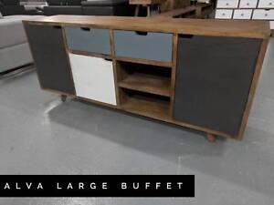 Factory Second TV and Buffet Units - FURNITURE OUTLET