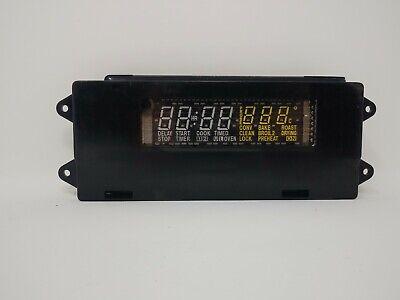 Whirlpool, Jenn-Air Wall Oven Electronic Clock Control Board 71003424
