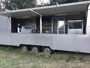 Food Van For Sale North Richmond Hawkesbury Area Preview