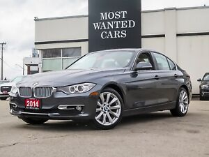 2014 BMW 320i xDrive | MODERN LINE | NAVIGATION | SUNROOF