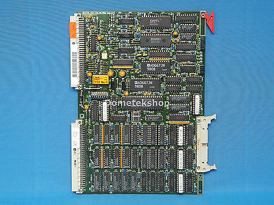 Netstal Dsc3 110.240.9864a Board