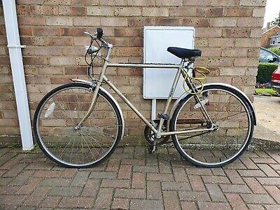 Gents Emmelle 80s Vintage Town Bike
