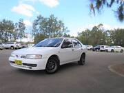 1996 Nissan Pulsar LX S-Pack N15 Manual Penrith Penrith Area Preview