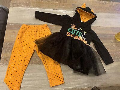 Kinder Langarm Halloween Kostüm Top Set Baby Kleidung - Baby Halloween Kleidung