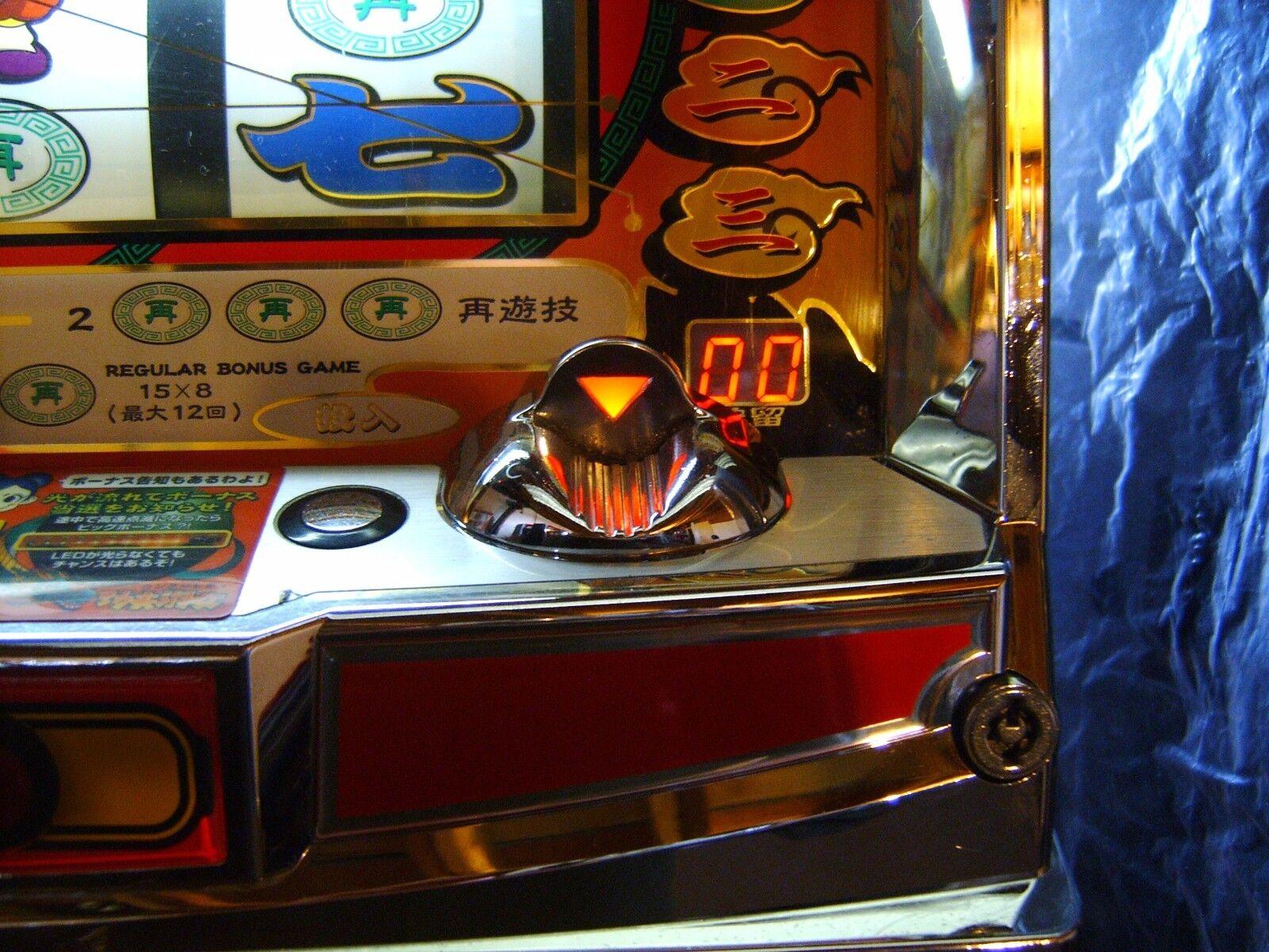 Come aprire un negozio di slot machine