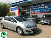 Opel Astra J 1.4 TURBO Active*5 TRG*KLIMA*PDC*TEMPOM.