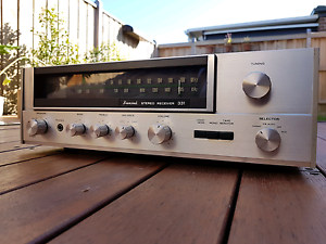 Sansui 331 Vintage amplifier in VGC Officer Cardinia Area Preview