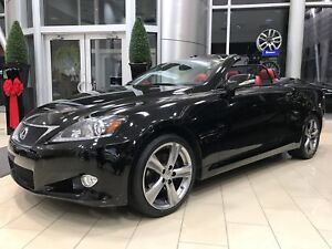 2012 Lexus IS250C MUST SEE!!! NAV AND BACK UP CAM