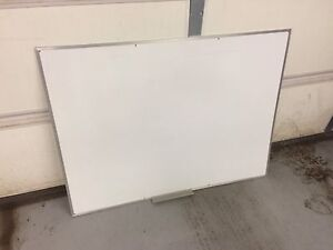 48in x 36in Dry Erase Whiteboard