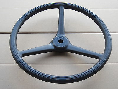 Steering Wheel For Ih International Farmall A Av B Bn F-12 F-14