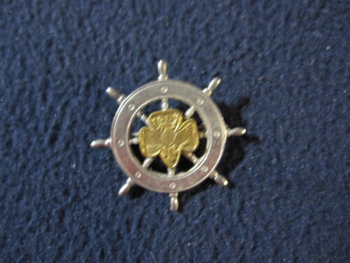 Mariner Girl Scout Pin - Includes Shipping!