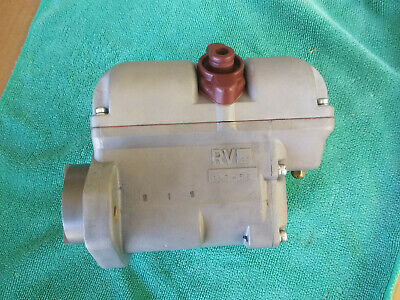 John Deere A B Rv2b Fairbanks Morse Magneto New Coil Rebuilt Tested Hot