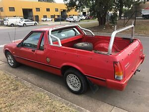 FORD FALCON XH UTE 5spd MANUAL St Marys Penrith Area Preview