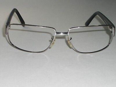Ray Ban RB3189 Leder II 61 16 Metall Wrap Flex Sonnenbrille / Brille Rahmen