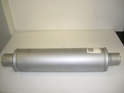 Replacement Aluminized Muffler Pipe Fo-14 New