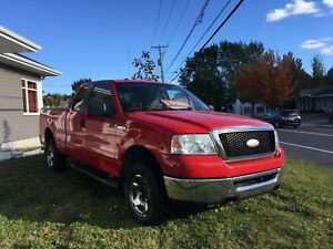 Ford F-150 - 2008