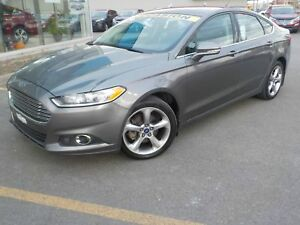 Ford Fusion Berline 4 portes SE traction intégrale