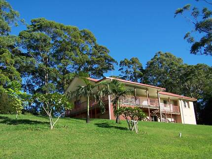 SPACIOUS LIFESSTYLE HOME ON ACREAGE, 15 MINUTES TO COFFS HARBOUR Repton Bellingen Area Preview