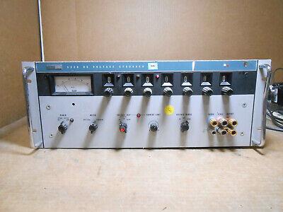 Fluke 332d Dc Voltage Standard
