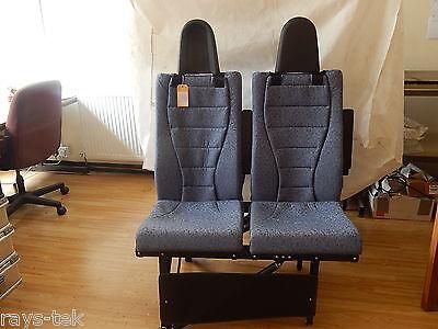 Martin Baker Nimrod MRA4 Double Passenger Aircraft Seat