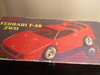 Prafa Ferrari F40 Rc Nitro Scala 1:8 - ferrari - ebay.it